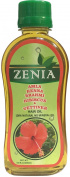 Zenia Amla Henna Brahmi Hibsicus & Vettiver Hair Oil 200ml