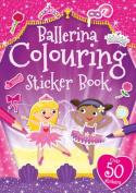 Ballerina (Activity Bags 2)