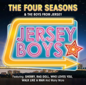 Various Artists : The Four Seasons And The Boys From Jersey Cd ***new***