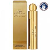 Perry Ellis 360 Collection For Women 100ml_3.4oz Eau De Parfum Eau De Parfum Perfume Spray