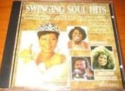 V/a-swinging Soul Hits (1992) (cd) Otis Redding, Aretha Franklin, Wilson Rickett