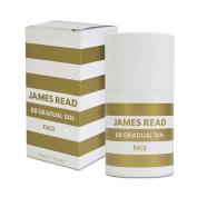 James Read Bb Gradual Tan Face Blemish Balm Light / Medium 50ml