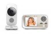 Motorola Mbp483 Digital Video Monitor