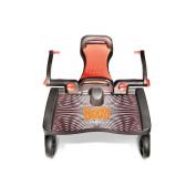 Lascal Buggyboard Maxi Plus With Saddle