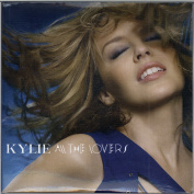 Kylie Minogue - All The Lovers Card Sleeve Cd Single Factory Sealed Cdr6817