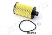 Japanparts Genuine Replacement Oil Filter Fo-eco105