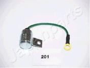 Japanparts Distributor Condenser Co-201