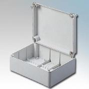 Gewiss Gw44207 Ip56 Junction Box Smooth Walls 190mm X 140mm X 70mm