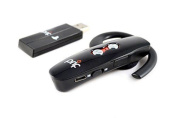 Freedom 1 Licenced Wireless Chat Headset Ps4 Ps3 Mac Pc Dvd