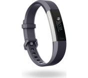 Fitbit Alta Hr Grey, Small Splashproof Up To 5 Days Battery Life