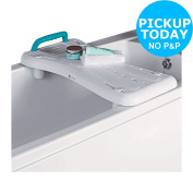 Ease Of Living Adjustable Bath Seat Board. From The Official Argos Shop On