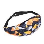 Running Waist Bag, Inkach Fashion Girls Sports Hiking Belt Waist Bag Pouch Fanny Pack with Zipper