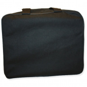 Advantage Urinal Systems Black Washable Privacy/Travel Bag