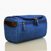 ZoCr Waterproof Travel Hanging Organiser Bag Multifunction Cosmetic Bag Toiletry Bag Portable Makeup Pouch