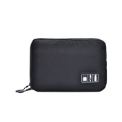 Electronics Accessories Case Travel Portable Carry on Bag