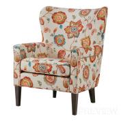 Accent Chair Colette/Cream