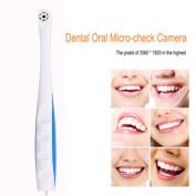 Ecosin Tooth Machine 8MP USB 2.0 6-LED Dental Intraoral Endoscope Oral Digital Micro-cheque Camera