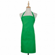 Modern Home Apron Advertising Apron High Quality Polyester Apron Kitchen Antifouling Apron Beautiful and Practical,C