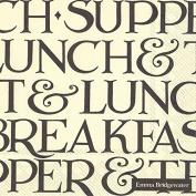 Emma Bridgewater BLACK TOAST TABLE 3 ply Luncheon Napkin 20 pk 33 cm square