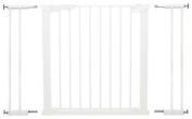 Babydan Premier Wide Safety Gate - White. From Argos On