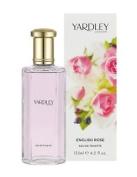 Yardley London English Rose Eau De Toillette 125 Ml