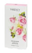 Yardley London English Rose Luxury Soap 3 X 100 G