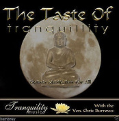 Chris Burrows - The Taste Of Tranquillity - Guided Meditation Cd *new/sealed*