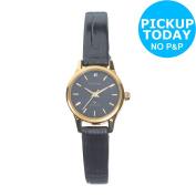 Sekonda Ladies' Gold Plated Scratch Resistant Analogue Quartz Watch -from Argos