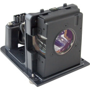 Emazne BL-FU250E/SP.L3703.001 BL-FU250F Projector Replacement Compatible Lamp With Housing For Optoma H78DC3