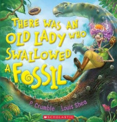 There Was an Old Lady Who Swallowed a Fossil