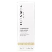 Eisenberg Paris Moisturising Fluid Cream 50ml Face Emulsion For All Skin Types