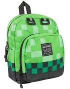Minecraft Creeper Mini 30cm Backpack