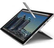 Microsoft Surface Pro 4 31cm Tablet 256gb Ssd 8gb Ram Windows 10 Bluetooth