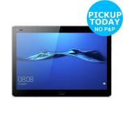 Huawei Mediapad M3 Lite 25cm 32gb Tablet - Grey. From The Argos Shop On