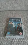 Harry Potter And The Goblet Of Fire -*- Psp -*- Umd -*- New And Sealed -*-