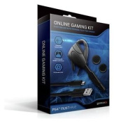 Gioteck Ps4 Online Gaming Kit. From The Official Argos Shop On