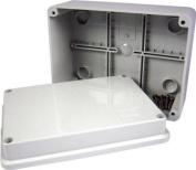 Gewiss Insulated Ip56 Enclosure Junction Box 150mmx110mmx70