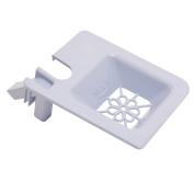 Genuine Hotpoint Washing Machine Fabric Conditioner Cover - C00119247