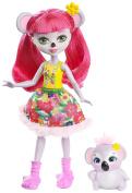 Enchantimals Karina Koala Doll. From The Official Argos Shop On