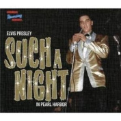 Elvis Presley : Such A Night In Pearl Harbour [cd + 100 P Cd***new***