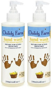 (pack Of 2) - (2 Pack) - Childs Farm - Hand Wash For Mucky Mitts | 250ml | 2 Pac