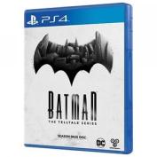Batman Telltale Series Ps4 Game -