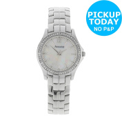 Accurist Lb1518 Ladies' Sports Watch. From The Official Argos Shop On