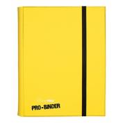 Upr84565 Ultra Pro - Pro-binder 9 Pocket Portfolio Album