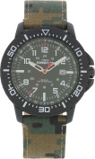 Timex Men's Expedition Camouflage Watch. From The Official Argos Shop On