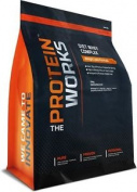 The Protein Works Diet Whey Protein Shake - 2 Kg, Vanilla Cream