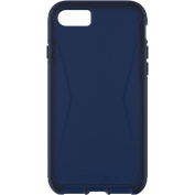 Tech 21 Evo Tactical Case With Flexshock For Apple Iphone 7 - Blue