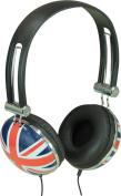 Soundlab Flag Design Stereo Headphone