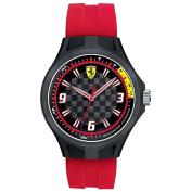 Scuderia Ferrari Pit Crew Mens Watch 0830282