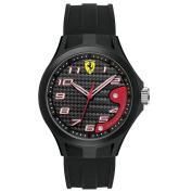 Scuderia Ferrari Pit Crew Mens Watch 0830288